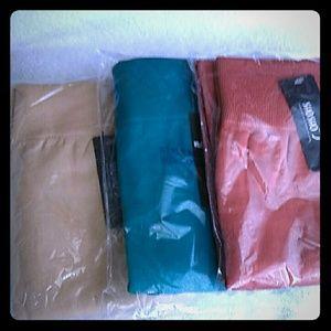 NWT Fleece Leggings Bundle